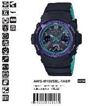 AWG-M100SBL-1AER