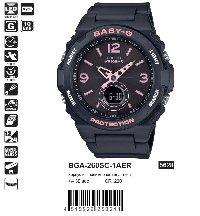 BGA-260SC-1AER