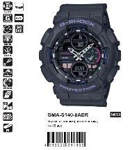 GMA-S140-8AER