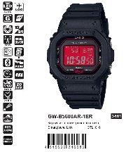 GW-B5600AR-1ER