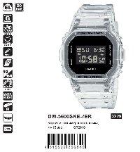 DW-5600SKE-7ER